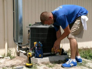 ac service & repair in Naples, FL